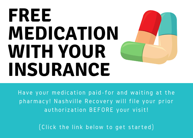Free Medication Waiting At The Pharmacy With Your Insurance